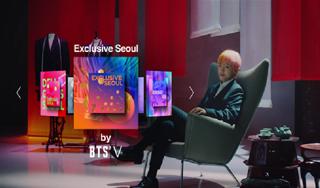 Exclusive Seoul
