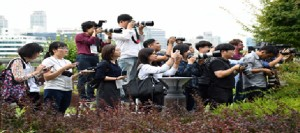 海外メディアとソーシャルインフルエンサー、ソウルの魅力を世界中に知らせる