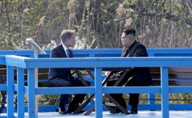 ソウル市、南北首脳会談の成功祈願イベント開催、平和ムードを拡散