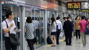 地下鉄9号線の第3段階、12月1日に開通