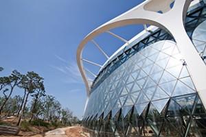 ソウル植物園、11日より臨時オープン newsletter