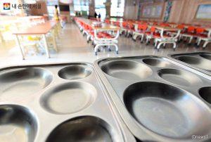 ソウル市、2021年3月から全ての小・中・高校生に「環境にやさしい学校給食」提供