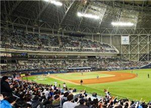 野球からコンサートまで! 「高尺スカイドーム」オープン3年で観客332万人を突破 newsletter