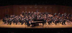 ソウル市立交響楽団、2018年ヨーロッパ巡回公演