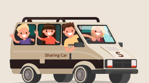 ソウル市民が『共有都市』に希望するアイテム1位は「駐車」、人気の政策は「タルンイ」