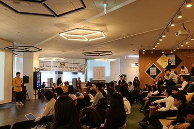ソウル市、上半期の公開採用シーズンを迎え、雇用カフェにて「カスタマイズ型就職プログラム」を提供