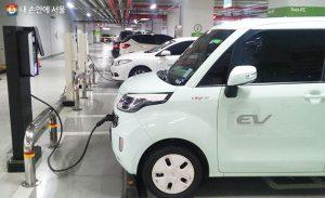ソウル市、2019年「電気・水素自動車2万5千台時代」開幕