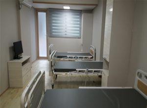 「韓国初の高齢者ショートステイホーム」、ソウル市の「頼もしいケア」で最大4週間支援