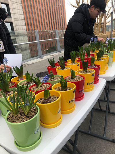 ソウルロ7017で繰り広げられる多彩な春のプログラム