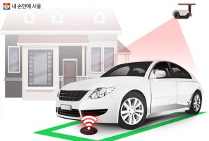 ソウル市、住宅街のグリーンパーキング駐車場に「IoT基盤の共有駐車サービス」を導入 newsletter