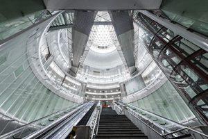 ソウル市ノッサピョン駅、庭園のある美術館に生まれ変わる