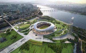 ソウル市、蚕室メインスタジアムの収益モデル発掘に着手
