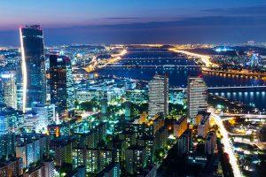2040首都圏グローバルメガプラン発表