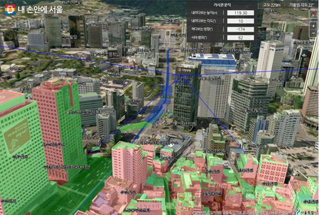 ソウル市、世界最高の電子政府からスマートシティへ…都市全域に5万個のIoTセンサーを設置