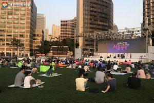 「2019文化が流れるソウル広場」開幕