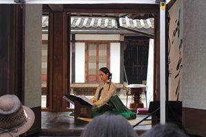 春のプクチョン(北村)文化センター4月のプログラム紹介