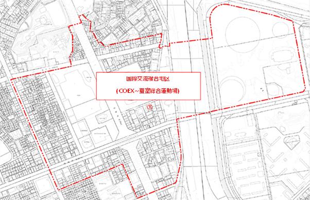 ソウル市、199万㎡の「国際交流複合地区」都市管理計画樹立に着手