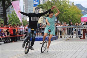「2019文化が流れるソウル広場」、事前特別公演開催