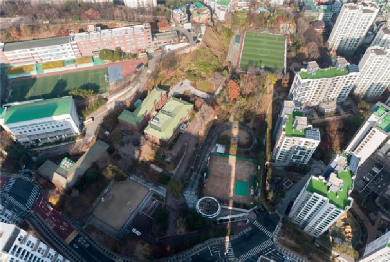 独立運動家が眠る「ヒョチャン(孝昌)公園」、100年記念公園として造成
