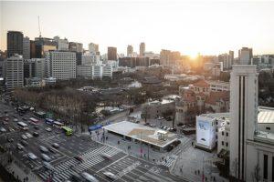 ソウル市、かつて日本が総督府を建てた地を82年ぶりに市民の元へ…「都市建築展示館」開館