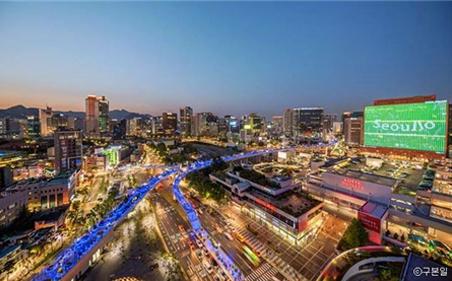 ソウルロ7017オープン2周年フェスティバルへの市民参加者を募集