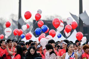 ソウル国際マラソン、世界陸上文化遺産に選定