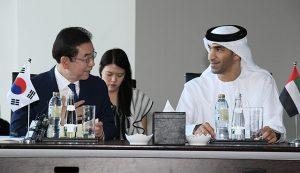 ソウル市長、革新創業戦略の構想を目的に中東・ヨーロッパ3国歴訪