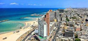 ソウル市、イスラエルの「テルアビブ」と友好都市を締結