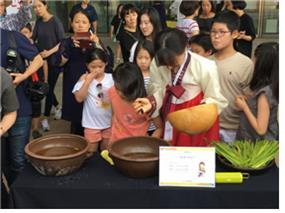 2019端午博物館ピクニックイベント開催