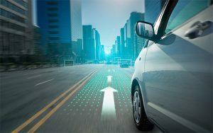 ソウル市、世界初5G融合自律走行車の道路走行を初公開