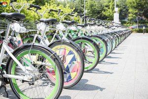 パク・ウォンスン市長「人中心の自転車革命」宣言… 四通八達「自転車ハイウェー」構築