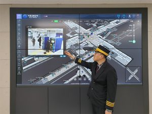 ソウル地下鉄2号線ICT基盤「スマートステーション」構築予定