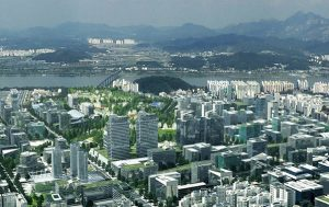 ソウル市、マゴク(麻谷)地区をスマートシティ試験団地として造成