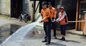 ソウル市、猛暑に備えて高齢者・低所得層への特別保護を強化