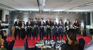 スキャンラインVFXが6番目の海外スタジオをソウルにオープン