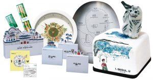 ソウルの象徴観光記念品公募展オンライン投票実施