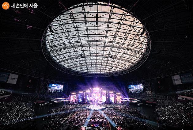 ソウル市、季節別ミュージックフェスティバル開催