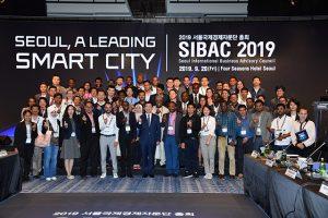 2019ソウル国際経済諮問団(SIBAC)総会開催