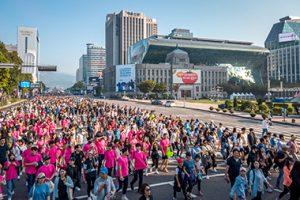 2019ソウルウォーキング・サイクリングフェスティバル