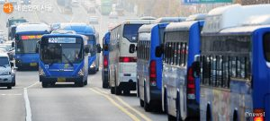 ソウル市ビッグデータで市内バス路線を調整
