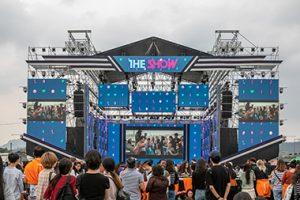 2019ソウルミュージックフェスティバル