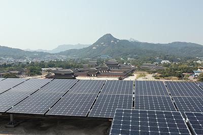 ソウル市、「太陽の都市、ソウル」でC40ブルームバーグ・アワード受賞