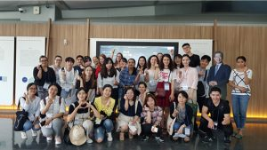 ソウル市、2020年グローバルインターンシップ35人募集