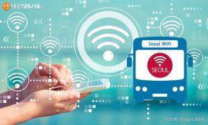 「公共Wi-Fi構築」、外国人が選んだソウル市の優秀政策1位