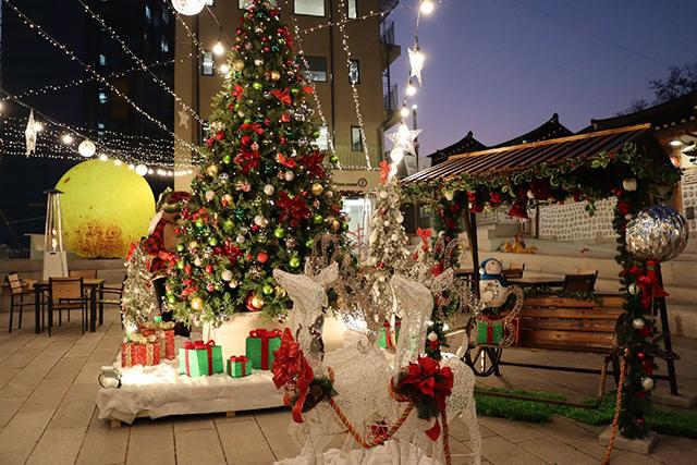 冬のお出かけに最適なソウル市の文化施設&イベント
