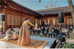 プクチョン(北村)韓屋聴、2020年上半期の展示案内