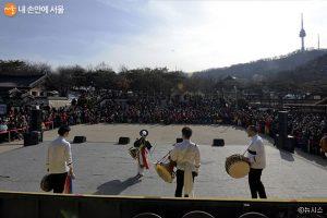 ソルラル(旧正月)連休はソウルで楽しもう! 文化生活まとめ