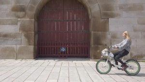 ソウル自転車タルンイ