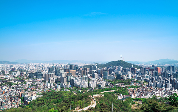 ソウル市内の主要地点と観光スポットを走るグリーン循環バス、1月29日から運行開始