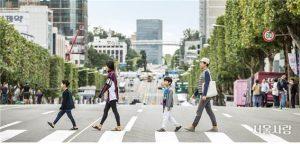 2019年、ソウル市内の交通事故死亡者が前年比19.1%減少